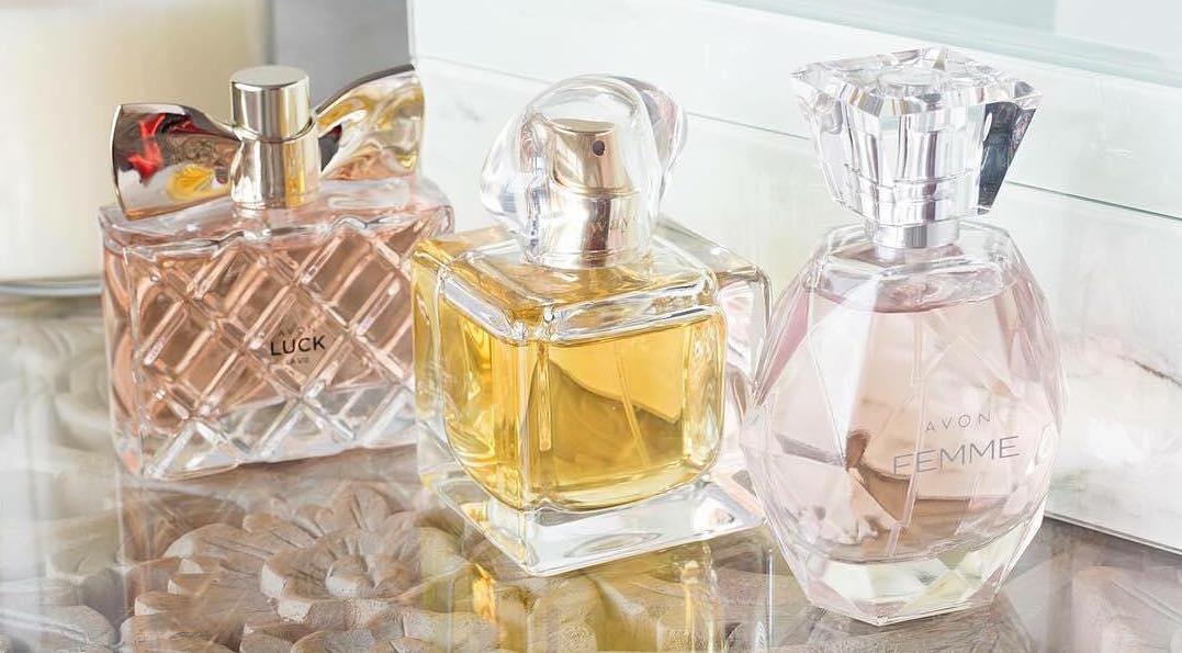 Ейвон парфюмерия в каких магазинах можно купить косметику никс